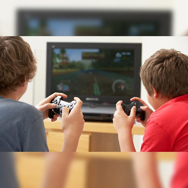 preadolescenti e videogames a Verona
